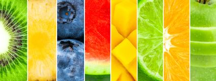 Juicy και νωποί καρποί Μικτός του καρπουζιού, ανανάς, ακτινίδιο, βακκίνιο, μάγκο, ασβέστης, πορτοκάλι, μήλο στοκ εικόνες