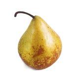 juicy αχλάδι Στοκ Εικόνα