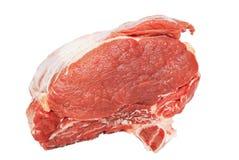 juicy μπριζόλα βόειου κρέατος Στοκ φωτογραφία με δικαίωμα ελεύθερης χρήσης