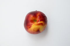 juicy ροδάκινο Στοκ εικόνες με δικαίωμα ελεύθερης χρήσης