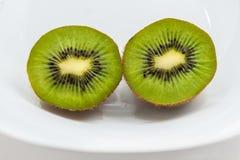 Juicy φρούτα ακτινίδιων Στοκ εικόνες με δικαίωμα ελεύθερης χρήσης