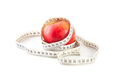 juicy ώριμος μήλων Στοκ εικόνα με δικαίωμα ελεύθερης χρήσης