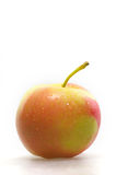 Juicy apple Stock Photography