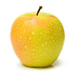 Juicy apple Stock Images