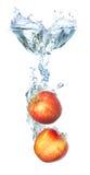 Juicy apple Stock Image