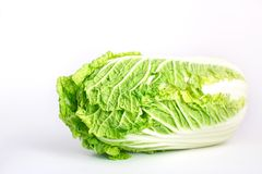 Juicy cabbage Royalty Free Stock Images