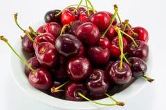 Juicy cherry Royalty Free Stock Photo