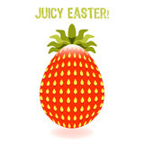 Juicy Easter vector Stock Images
