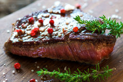Juicy Fillet Steak Royalty Free Stock Images