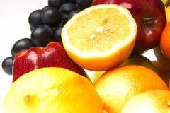 Juicy fruit Stock Photography