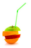 Juicy fruit Royalty Free Stock Photography