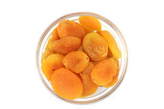juicy fruit  apricots Stock Image