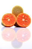 Juicy fruits Royalty Free Stock Photo