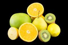 Juicy fruits Royalty Free Stock Photos