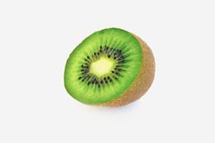 Juicy kiwi Royalty Free Stock Image