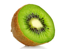 Juicy kiwi Royalty Free Stock Photos