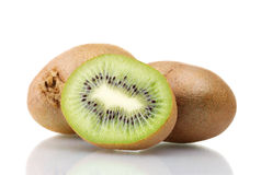 Juicy kiwi Stock Photos