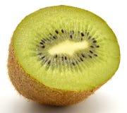 Juicy kiwi fruit Stock Photography