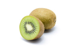 Juicy kiwi fruit Stock Photo