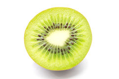 Juicy kiwi fruit Royalty Free Stock Image