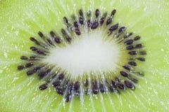 Juicy kiwi fruit Royalty Free Stock Photo