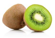 Juicy kiwi fruits Royalty Free Stock Photography