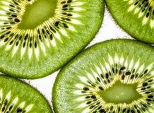 Juicy kiwi slices Royalty Free Stock Image