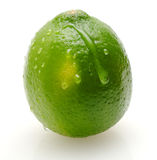 Juicy lime Stock Image