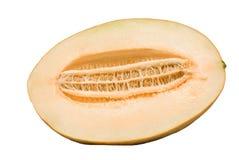 Juicy melon Stock Image