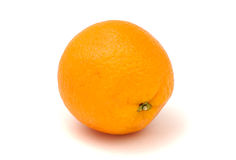 Juicy orange Royalty Free Stock Photo