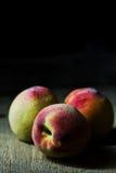 Juicy peaches Royalty Free Stock Photos