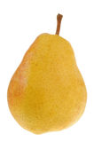 Juicy pear Royalty Free Stock Photography