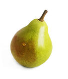 Juicy pear Stock Images