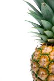 Juicy pineapple Royalty Free Stock Photos