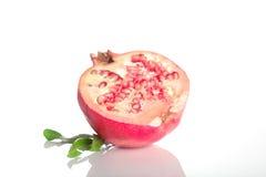 Juicy pomegranate Royalty Free Stock Photo