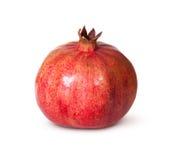 Juicy Ripe Pomegranate Royalty Free Stock Photos