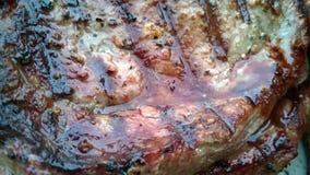 Juicy Steak Royalty Free Stock Image