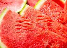 Juicy watermelon Royalty Free Stock Images