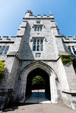 6 juin 2017, liège, Irlande - Cork College University Image stock