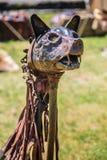 10-11 juin 2017 Vienne, France Festival historique de jours Gallo-romains Photo stock