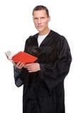 Juiz (advogado) fotografia de stock