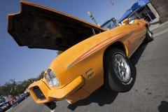 Juiz clássico de Pontiac GTO Fotos de Stock