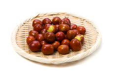 Jujube Stock Photo