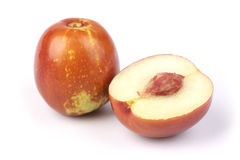 Jujube Royalty Free Stock Photos