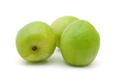 Jujube fruit Royalty Free Stock Photography