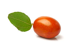 Jujube fruit Stock Photos