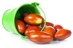 Jujube fruit Stock Images