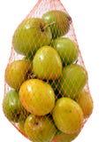 Jujube Fruits or Indian Plum Stock Photo