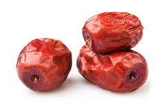 Jujube group Stock Images