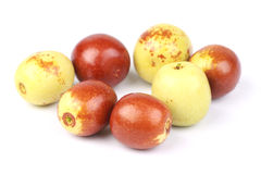 Jujube Royalty Free Stock Photo